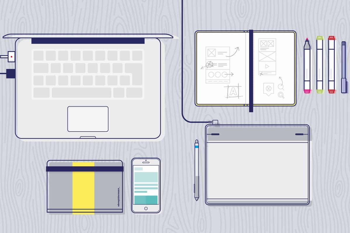 Senior interaction / UX designer